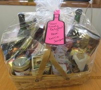 #22 Door County Delights donated by Lorrie Jansma
