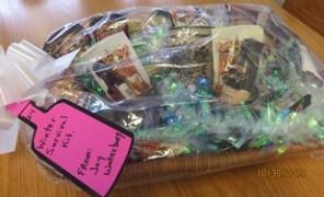 #24 Winter Survival Kit donated by Joy Waterbury