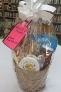 #46 Taste of Honey donated by Sue Wendt