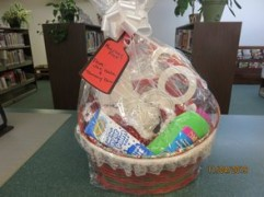 #53 Holiday Fun donated by Jan Kahn and Tammy Daw